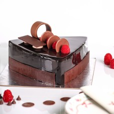 5. MOUSSE CAKES