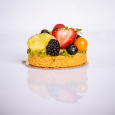 Mix Fruit Tart
