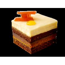 L'Apricotine Cake