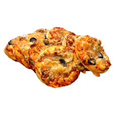 Pizza Tuna Mini