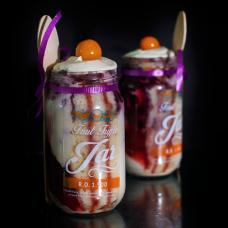 Fruit Trifle Jar