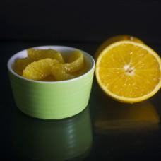 Crème Brûlée Orange