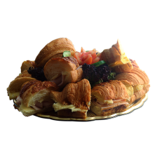 newcroissant tray