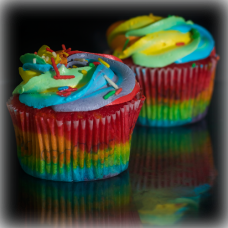 CUP CAKES (11)