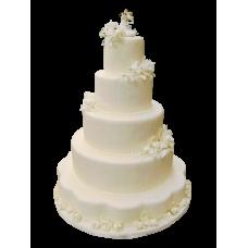 WEDDING CAKES 11