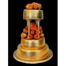 WEDDING CAKES 12